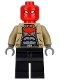Minifig No: sh282  Name: Red Hood