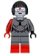 Minifig No: sh283  Name: Katana (76055)