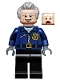 Minifig No: sh286  Name: Captain Stacy