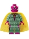 Minifig No: sh303  Name: Vision - Yellow Spot on Forehead