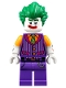Minifig No: sh307  Name: The Joker - Vest, Shirtsleeves, Smile with Fang