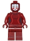 Minifig No: sh316  Name: Kabuki Twin