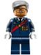 Minifig No: sh326  Name: Commissioner Gordon - Red Sash (70908)