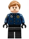 Minifig No: sh346  Name: GCPD Officer - Female