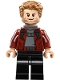 Minifig No: sh380  Name: Star-Lord - Jet Pack