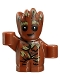 Minifig No: sh389  Name: Groot - Baby