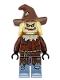 Minifig No: sh391  Name: Scarecrow (70913)