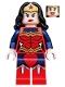 Minifig No: sh392  Name: Exclusive Wonder Woman