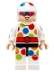Minifig No: sh397  Name: Polka-Dot Man