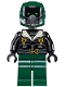Minifig No: sh403  Name: Vulture (76083)