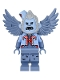 Minifig No: sh418b  Name: Flying Monkey - Teeth Bared (70917)