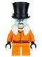 Minifig No: sh441  Name: The Penguin, Arkham Penguin