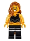 Minifig No: sh460  Name: Cheetah