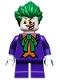 Minifig No: sh482  Name: The Joker - Short Legs