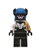 Minifig No: sh500  Name: Proxima Midnight (76104)