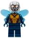 Minifig No: sh517  Name: The Wasp (Hope van Dyne)