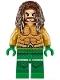 Minifig No: sh525  Name: Aquaman, Green Hands and Legs