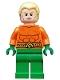 Minifig No: sh533  Name: Aquaman, Short Hair (75996)