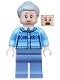 Minifig No: sh544  Name: Aunt May