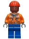 Minifig No: sh547  Name: Dock Worker