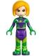 Minifig No: shg004  Name: Lena Luthor