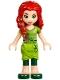 Minifig No: shg005  Name: Poison Ivy (41232)