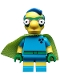 Minifig No: sim032  Name: Milhouse as Fallout Boy - Minifigure only Entry