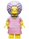 Minifig No: sim038  Name: Patty - Minifigure only Entry