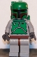 Minifig No: sw0002a  Name: Boba Fett - Bluish Grays