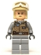 Minifig No: sw0098  Name: Luke Skywalker (Hoth)