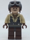 Minifig No: sw0160  Name: Naboo Fighter Pilot - Tan Jacket