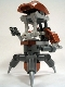 Minifig No: sw0164  Name: Droideka - Destroyer Droid (Copper Top)