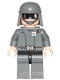 Minifig No: sw0178  Name: General Maximillian Veers - Goggles Print and Dark Bluish Gray Helmet