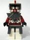 Minifig No: sw0202  Name: Commander Fox