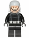 Minifig No: sw0208a  Name: Imperial Trooper (Light Bluish Gray Helmet)