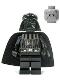 Minifig No: sw0209  Name: Darth Vader (Death Star torso)