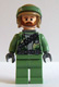 Minifig No: sw0240  Name: Rebel Commando Beard