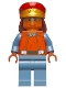Minifig No: sw0321  Name: Captain Panaka