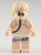 Minifig No: sw0342  Name: Luke Skywalker (Bacta Tank Outfit)