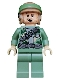 Minifig No: sw0368  Name: Rebel Commando - Stubble
