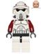Minifig No: sw0378  Name: ARF Trooper - Elite Clone Trooper