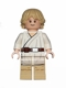 Minifig No: sw0432  Name: Luke Skywalker (Tatooine, Smiling)
