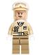 Minifig No: sw0462  Name: Hoth Rebel Trooper Tan Uniform (Stubble)