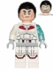 Minifig No: sw0475a  Name: Jek-14 with Hair