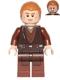 Minifig No: sw0488  Name: Anakin Skywalker (Padawan, Combed Hair)