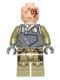 Minifig No: sw0498  Name: Obi-Wan Kenobi (Rako Hardeen Bounty Hunter Disguise)