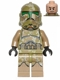 Minifig No: sw0519  Name: 41st Kashyyyk Clone Trooper