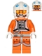 Minifig No: sw0567  Name: Dak Ralter (with Pockets on Legs)