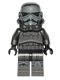 Minifig No: sw0603  Name: Shadow Stormtrooper