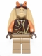 Minifig No: sw0628  Name: Gungan Warrior